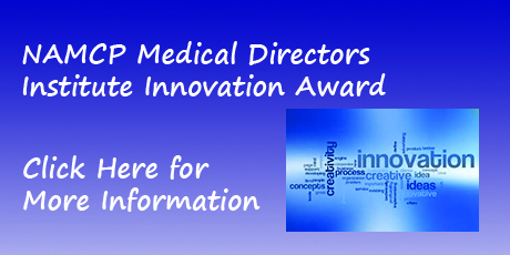 Medical Director Innovation Award